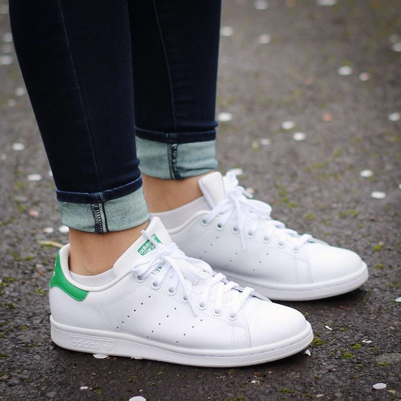 brand new 3b03c 63dd3 Adidas Originals Stan Smith Women's Shoe
